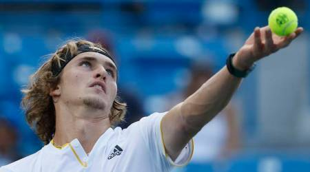 Confident Alexander Zverev ready to make grand slam breakthrough