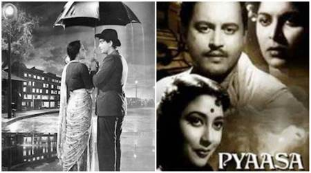 Hindi classics that defined the decade: Shree 420 to Pyaasa, 10 immortal gems from 1950s Bollywood