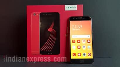 Oppo, Oppo F3 Selfie Pro Diwali Limited Edition, Oppo F3 Selfie Pro Diwali Limited Edition launch, Oppo F3 Selfie Pro Diwali Limited Edition specifications, Oppo F3 Selfie Pro Diwali Limited Edition India, Oppo India, Oppo festival offers, Oppo F3 Selfie Pro