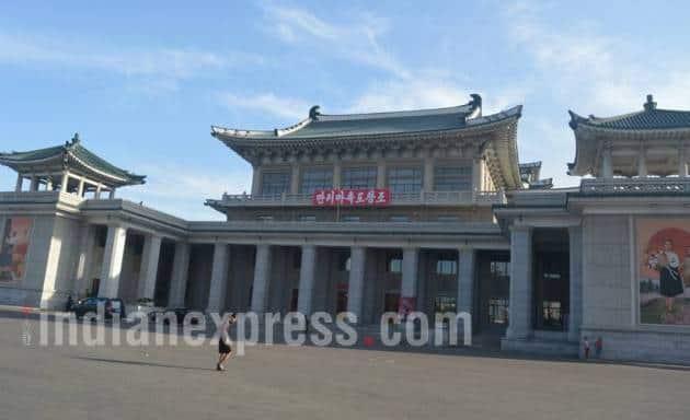 north korea, north korea photos, north korea pictures, inside north korea, kim jong un, pyongyang photos, pyongyang city, north korea capital, north korea pics