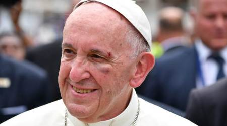 Pope Francis enquires about victims of Ockhi cyclone