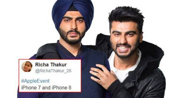 iPhone x, iphone x price in india, iphone x review, iphone x reactions, iPhone X, apple event, iPhone 7, iPhone 8, Twitter, tweets, indian expresss, indian express news