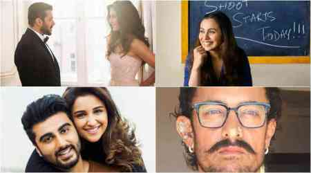 Revealed: Release dates of Tiger Zinda Hai, Hichki, Sandeep Aur Pinky Faraar, Sui Dhaaga–Made In India and Thugs of Hindostan