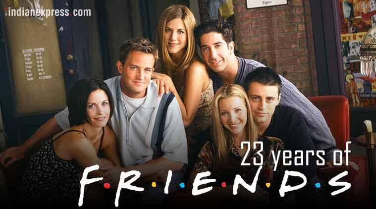 FRIENDS Posters Pics Pictures Images