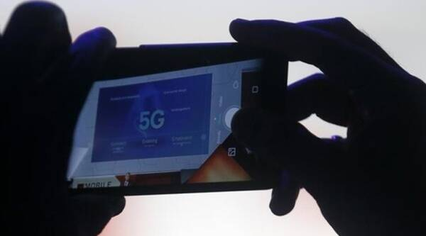 india mobile congress, 5g services in india, department of telecommunications, indian industry, Airtel, Airtel 5G connection, imc, india mobile congress, tech news, indian express