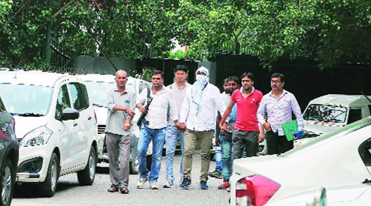 After 10-year hunt, Delhi's most wanted criminal held
