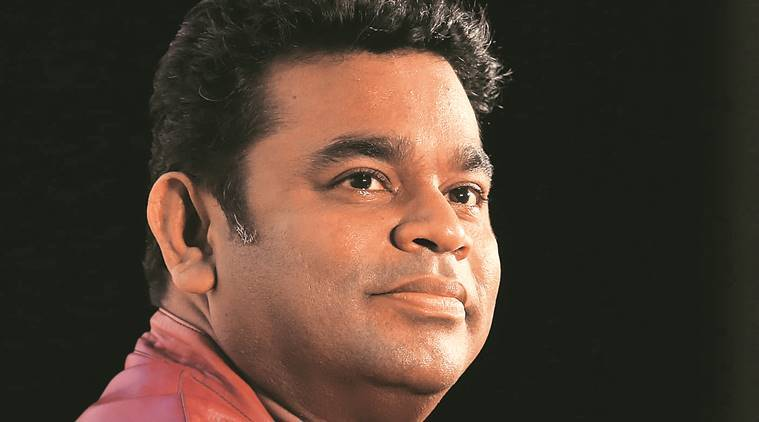 AR Rahman, music, AR Rahman music composer, bollywood, a r rahman songs, indian express