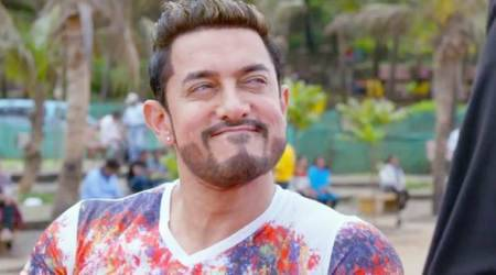 Aamir Khan: Secret Superstar not restricted to kids, it's a family film with a wider scope
