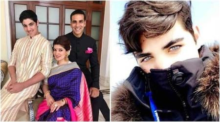 After Akshay Kumar, Twinkle Khanna wishes their son a Happy Birthday with a twisted post