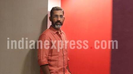 Nagraj Manjule: Acting is fun, but not as much as directing
