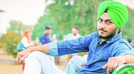 Delhi: After studies, Gurpreet wanted to be a photojournalist