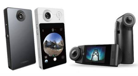 Acer, Acer 360 degree camera, Acer Holo360, Acer Vision360, Acer Holo360 features
