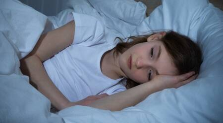 sleep problems, negative consequences, spiritual salvation, religious invovlement, sleep quality, stress, chronic conditions, Indian Express, Indian Express News