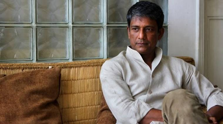 Adil Hussain award nomination.