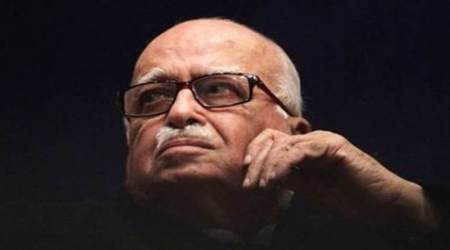 L K Advani may attend RSS Dussehra event