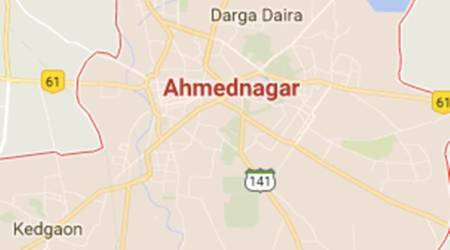 Ahmednagar dam collapse: Arangaon village inundated, 50 families marooned