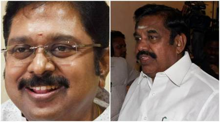 Dinakaran loyalists reject 'invite' to attend AIADMK MLAs meet convened by CM K Palaniswami, says key supporter