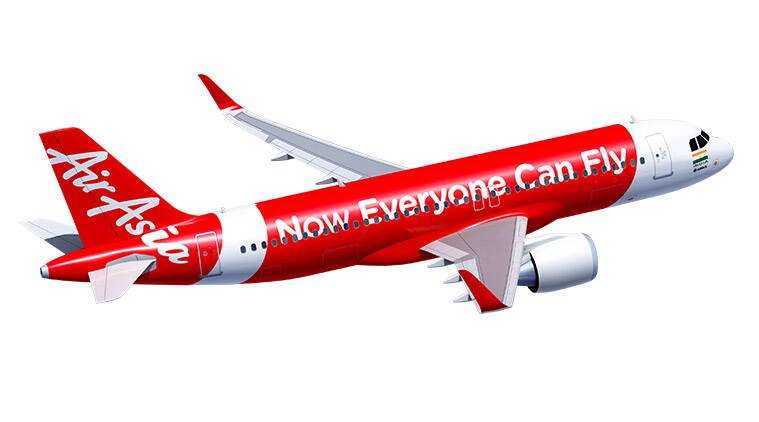 AirAsia offers promotional base fare starting Rs 99 for travel between seven cities