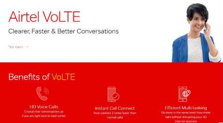 Airtel 4G  VoLTE service in Mumbai: How to activate, check devicecompatibility