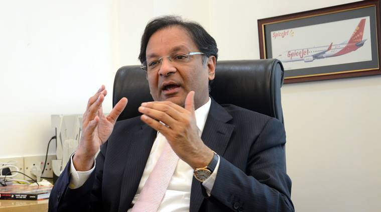 Who is Ajay Singh? | Who Is News, The Indian Express