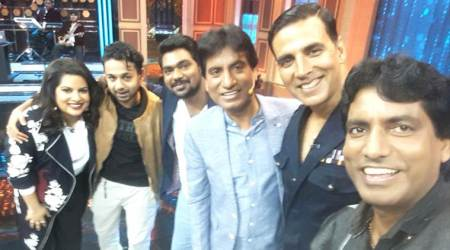 Akshay Kumar's The Great Indian Laughter Challenge to go on air from September 30, see photo