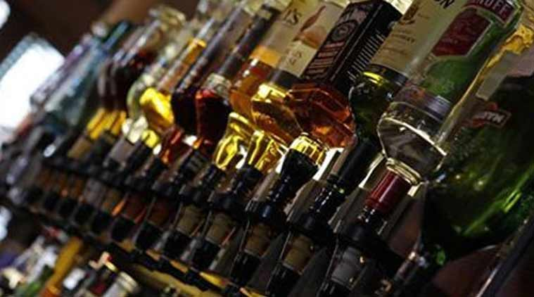 Delhi's new excise policy seeks to curb liquor smuggling