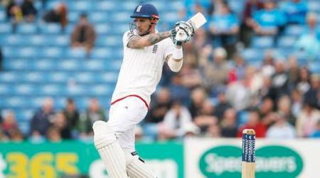 I'd like to see Hales, Buttler play in Ashes: Morgan