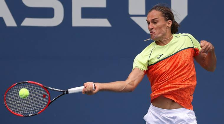 Alexandr Dolgopolov, US Open 2017, US Open schedule, sports news, tennis, Indian Express