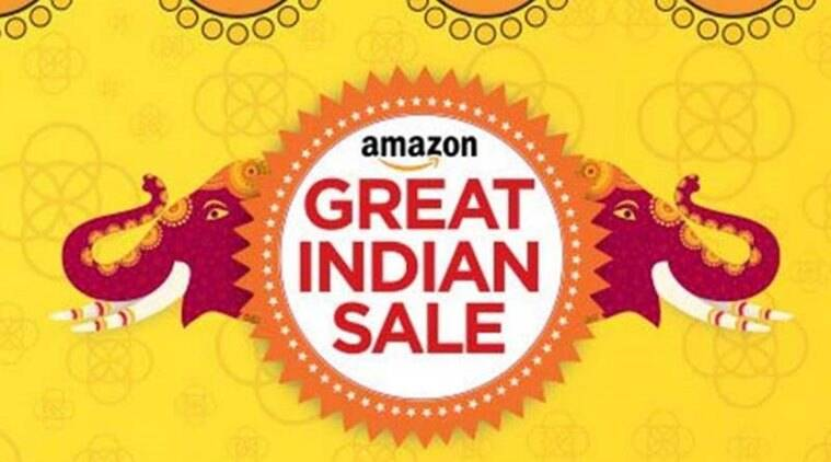 Amazon Great Indian Festival Sale: Top deals on Biba, Pantaloons, Adidas, Tommy Hilfiger, Ray Ban, and more
