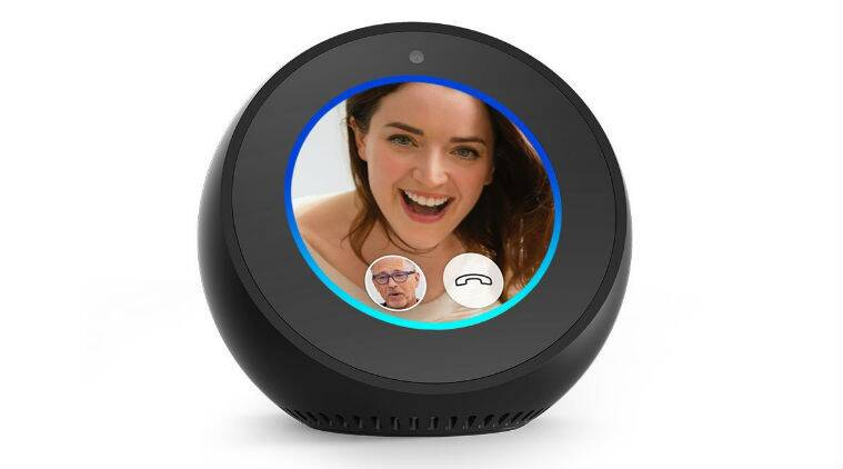 Amazon, Amazon Echo Spot, Amazon Echo, All-new Amazon Echo, Amazon Echo Plus, Amazon Echo Connect, Echo Buttons, Amazon Fire TV