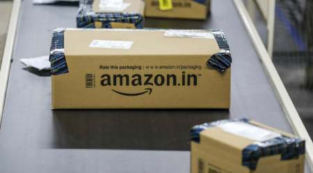 Amazon, Amazon India investment, Shoppers Stop, Shopper's Stop investment, Shopper's Stop sales, Shopper's Stop stores, Amazon Shopper's Stop stake, Amazon offline, Shopper's Stop more stores, Shopper's Stop online sales