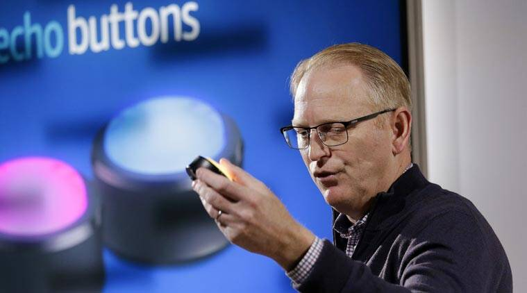 Amazon, Amazon Echo, Amazon Echo devices, Amazon Echo price cut, Amazon Echo Dot, Amazon Echo new devices, Amazon Echo price cut