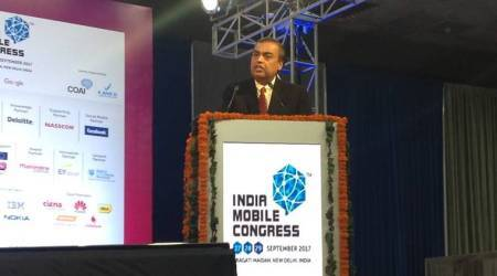 India will rank among top three economies in 10 years: Mukesh Ambani