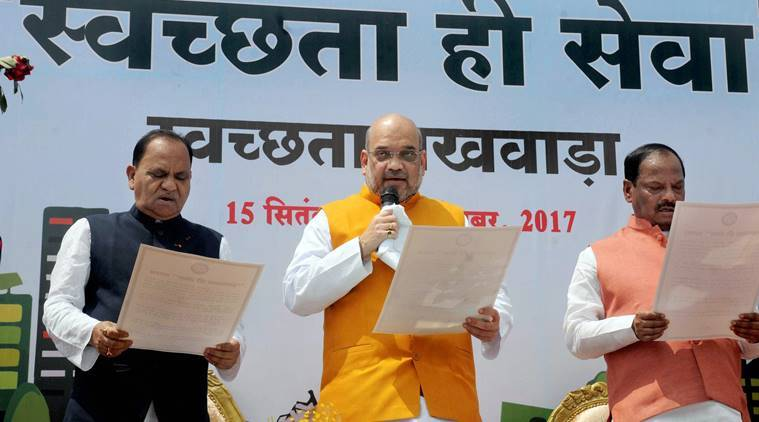 Central funding has increased to Jharkhand under Modi government: Shah