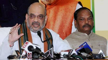Jharkhand has the resources to benefit from GST: Amit Shah