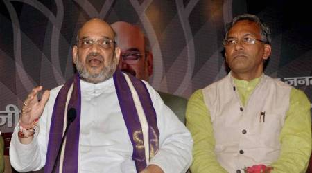 Centre will ensure Uttarakhand faces no dearth of devplopment fund: Amit Shah