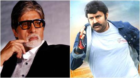 Paisa Vasool actor Balakrishna hits out at Amitabh Bachchan for rejecting his film in 'fear'
