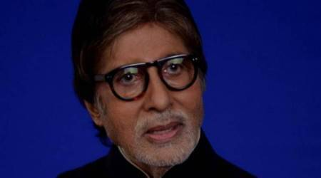 Amitabh Bachchan impressed with women on the sets of Thugs of Hindostan, here's why