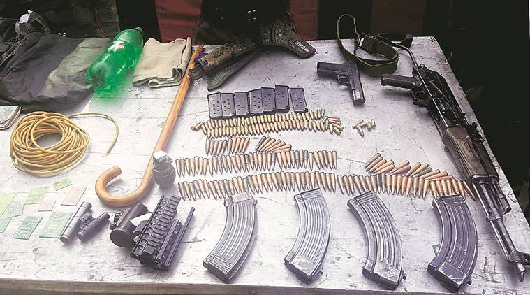 J&K: Terrorist Abdul Qayoom Najar killed in gunfight, says Police