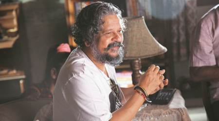 Serving entertainment only is such a haughty formula: Sniff writer-director AmoleGupte
