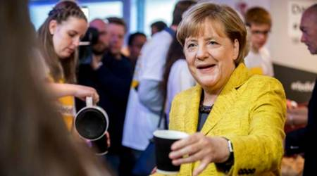 Angela Merkel wants campaign to reach undecided voters in lastpush