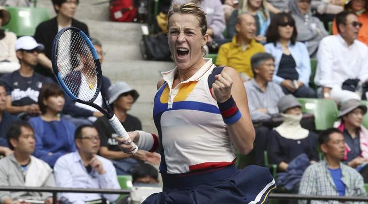 Anastasia Pavlyuchenkova faces Daria Gavrilova in Hong Kong Openfinal