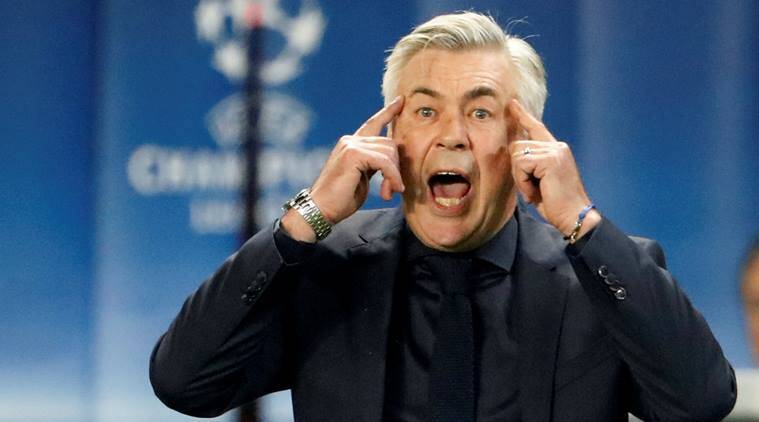 Ancelotti sacked by Bayern Munich, replacement pending