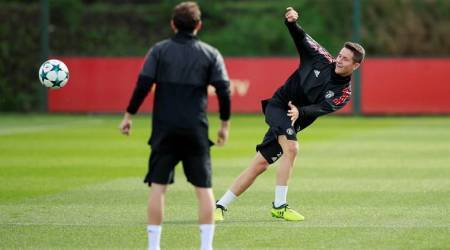 I feel as important as I did last season, says Manchester United midfielder Ander Herrera