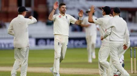 England vs West Indies: It's surreal joining the 500 club, says James Anderson