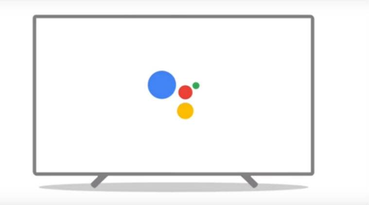 Google, Google Assistant, Google Assistant for Android TV, Google Assistant for Nvidia Shield TV, Google Assistant Sony Bravia