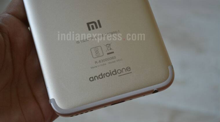 Android One phones, Android One Xiaomi, Xiaomi Mi A1, Mi A1 smartphone, Google, Android One, Mi A1 features, Mi A1 specifications, What is Android One, Android One features