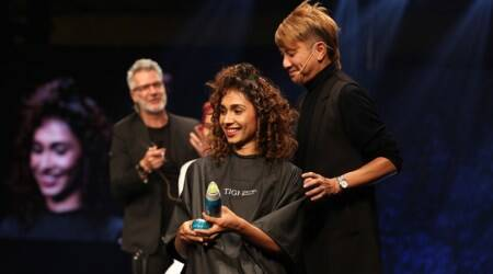 hair colour, hair style, Asian market, hair expert, bold hair trend, blond hair colour, TIGI Backstage Heroes, Regional Education Director of TIGI, Inidan express, Indian express news