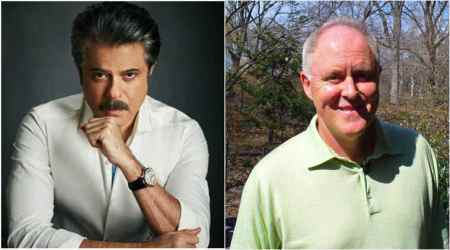 Anil Kapoor congratulates 'The Crown' actor John Lithgow for his Emmy win