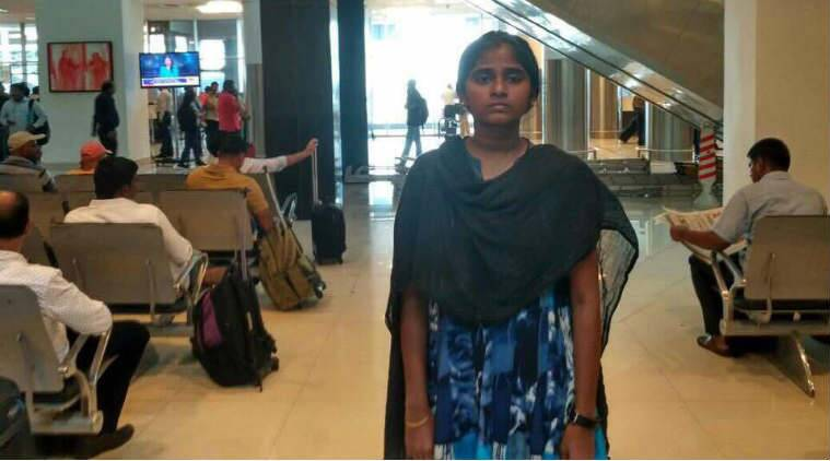 Dozens detained as Tamil Nadu braces for the next storm ---- Anitha